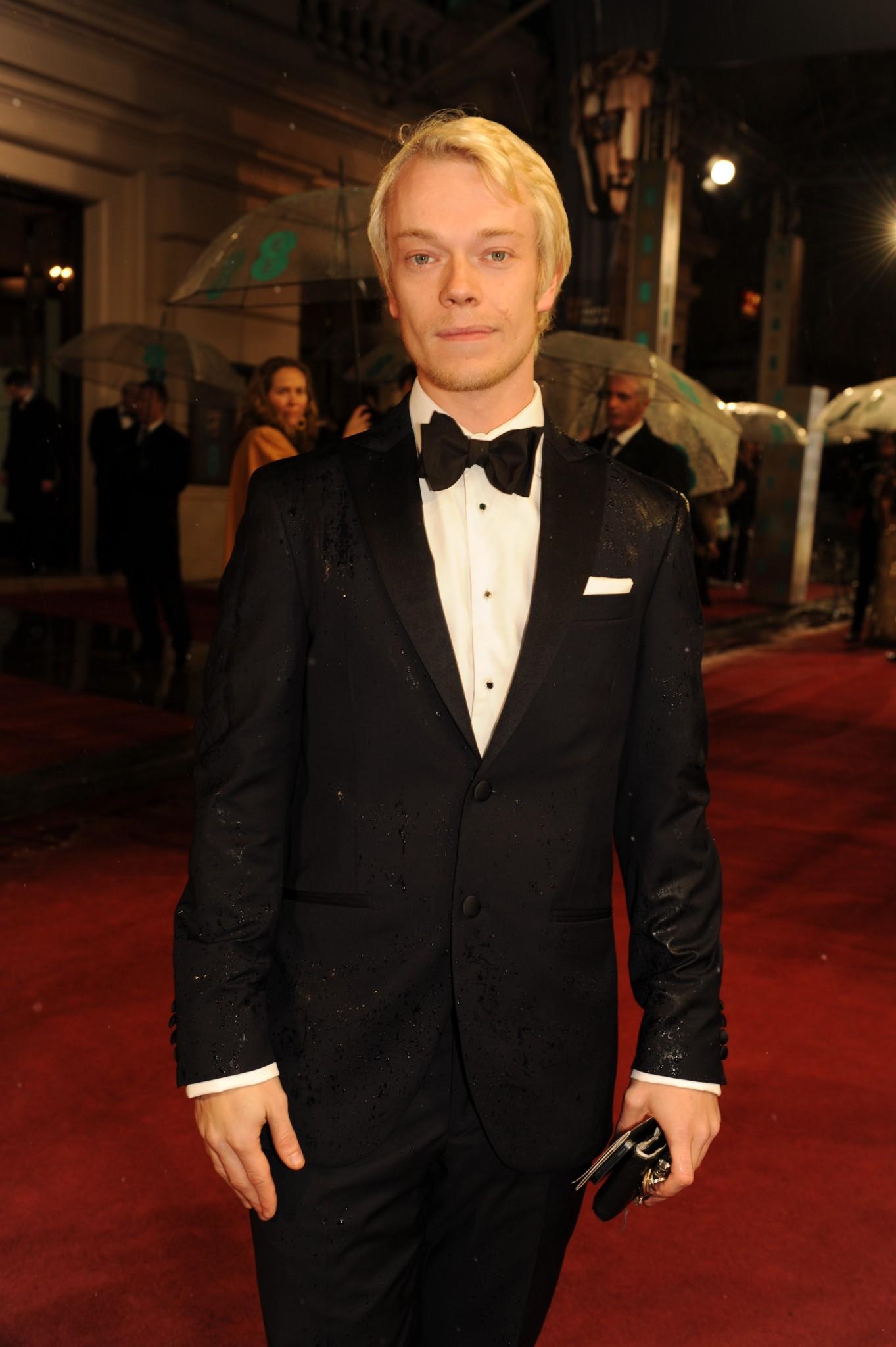 The EE British Academy Film Awards in 2013