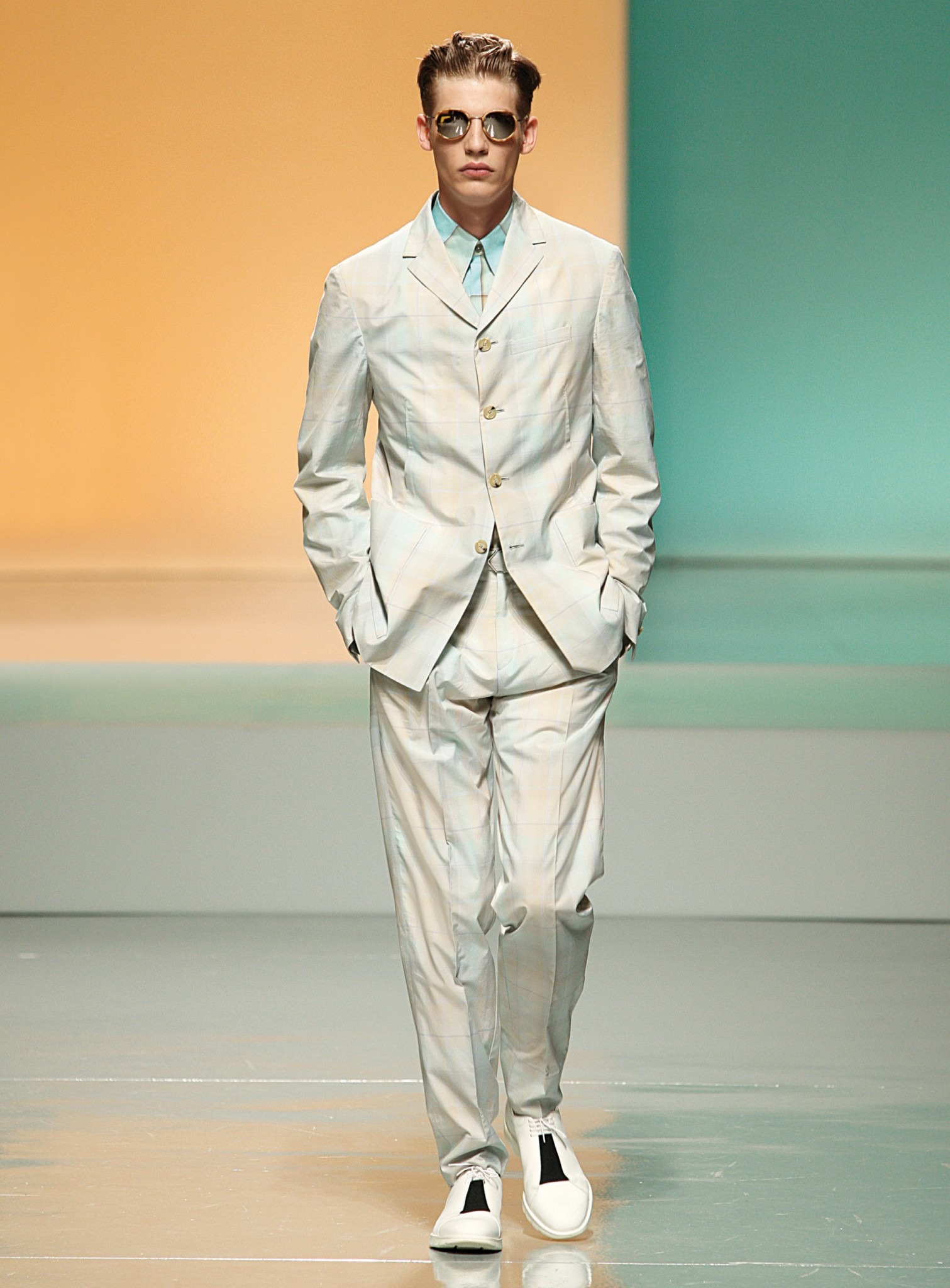 ZZEGNA SS 2013