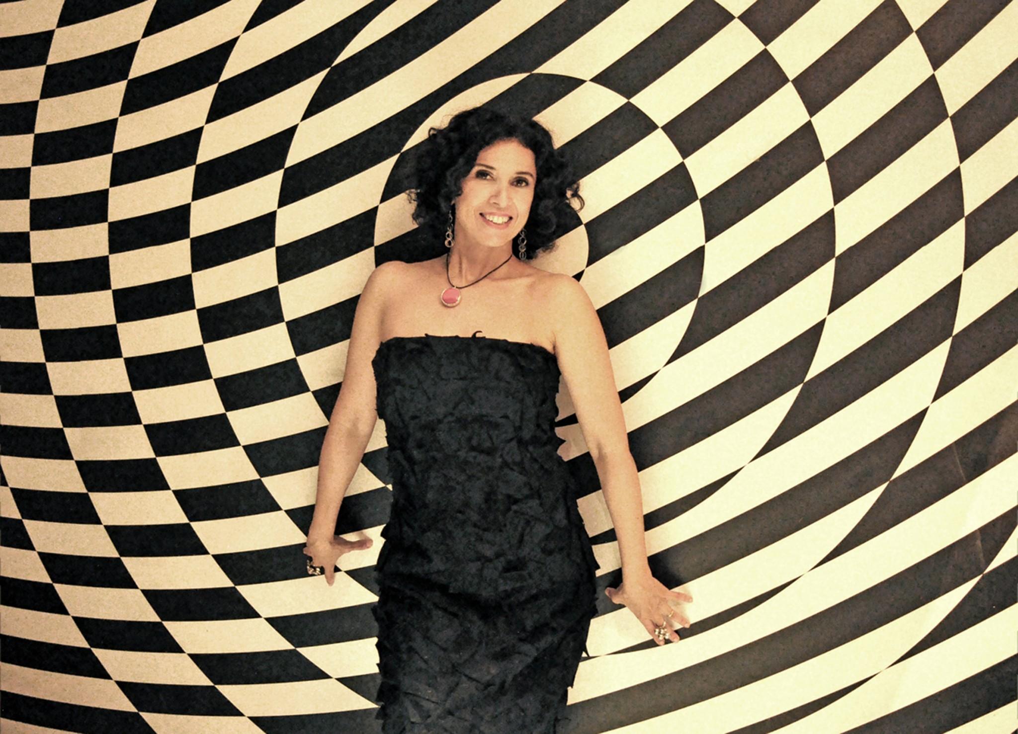 Paula Morelenbaum FOTO ANA CISSA
