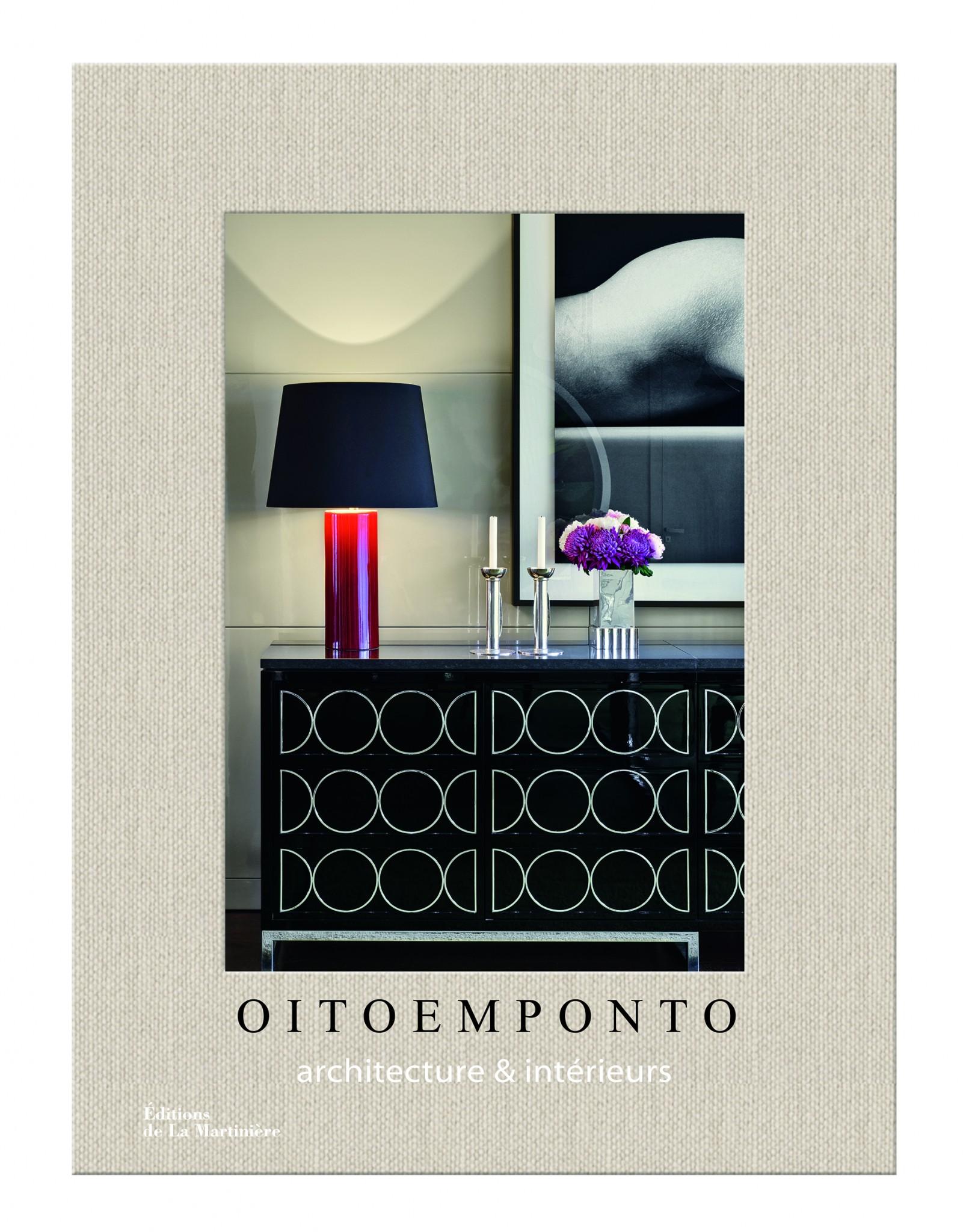 cover book Oitoemponto high