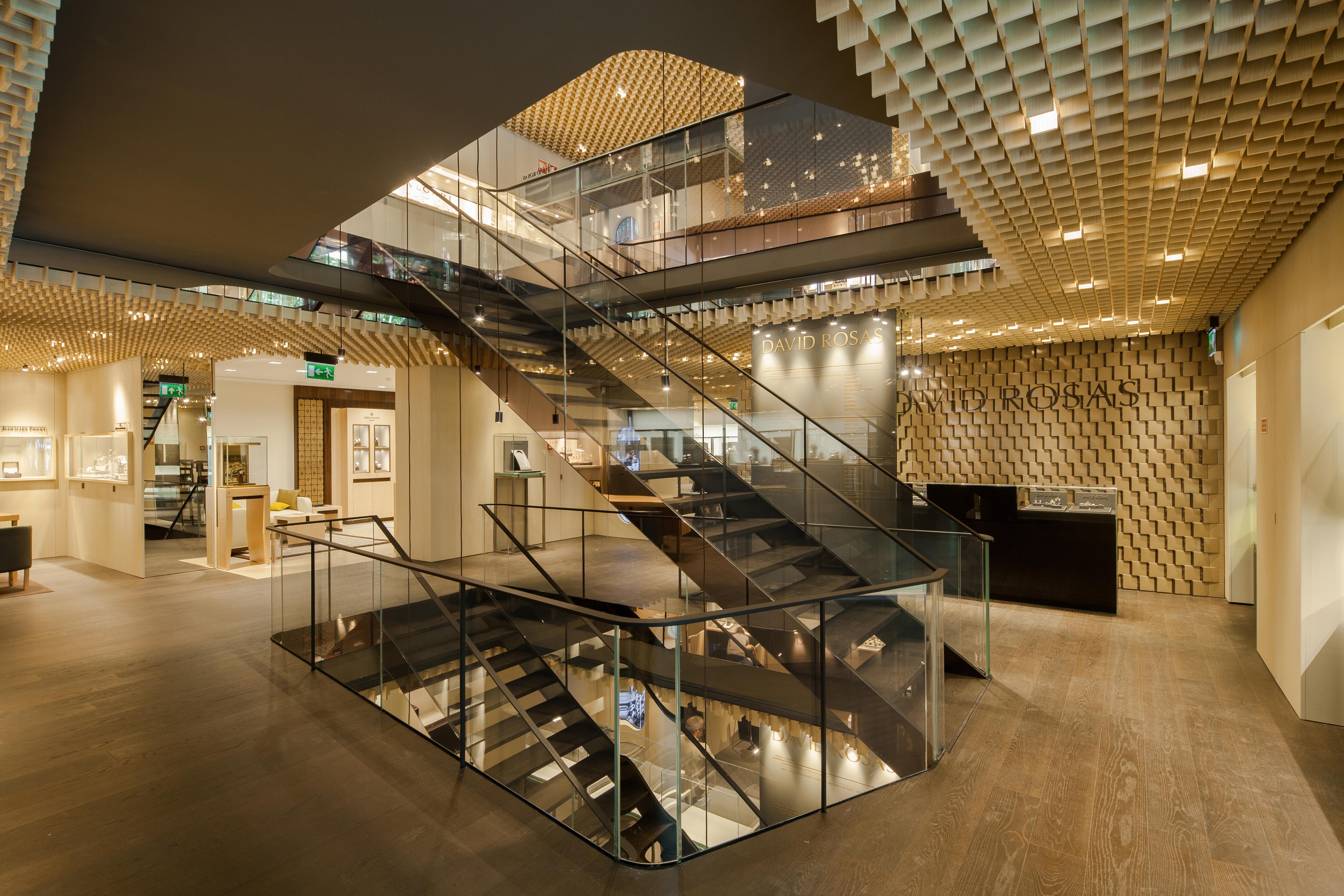 54bfa37bc5e David Rosas inaugura XL Store em Lisboa - The Gentleman