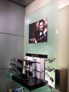 Por convite do Oculista das Avenidas, fomos visitar a loja na Avenida 5 de  Outubro para conhecer as novas colecções de Verão dos óculos de sol da Tom  Ford e ... f061a12b4f