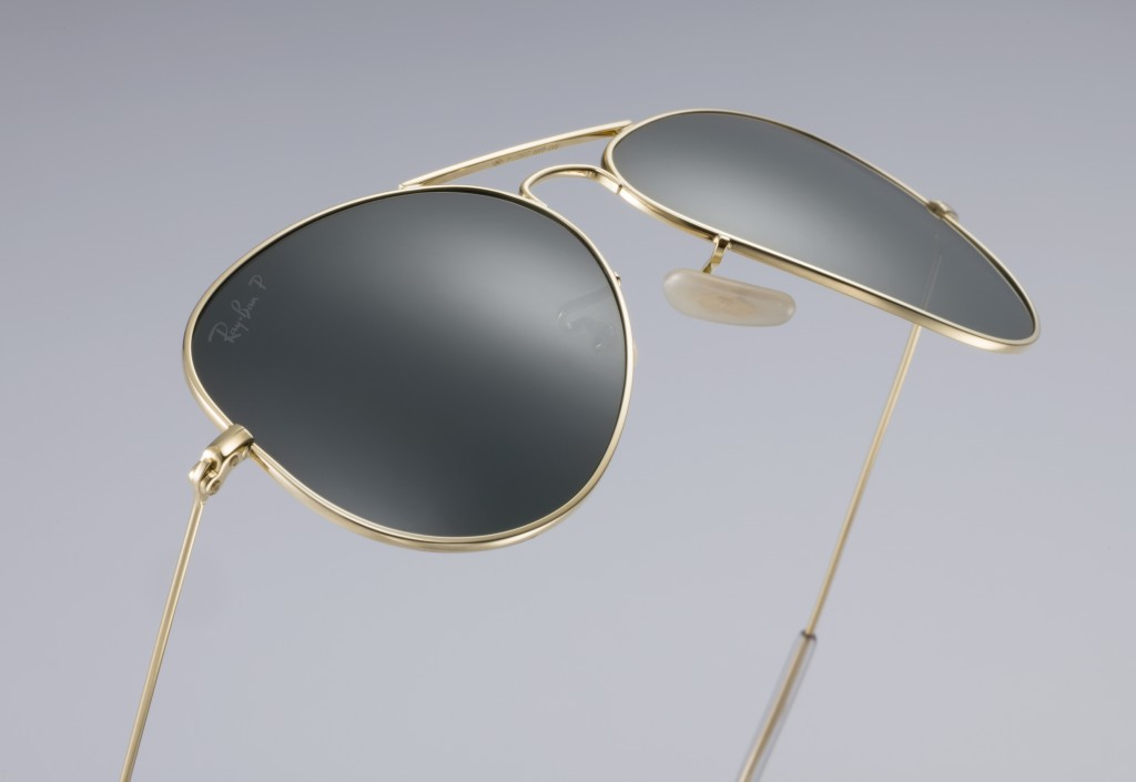 Ray-Ban_Aviator_Solid_Gold (2)