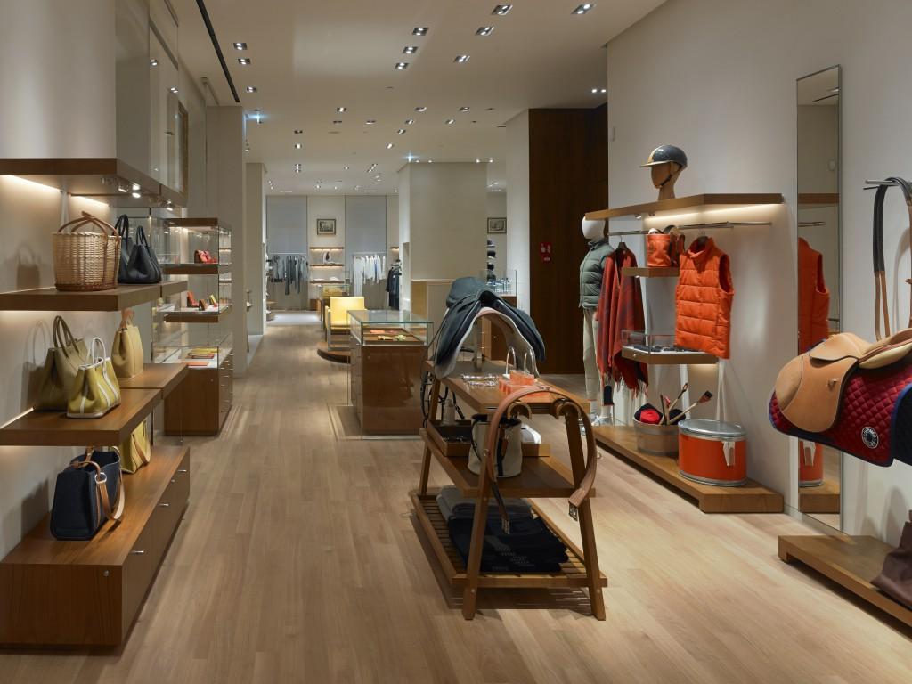 Store 1 ©Leo Torri