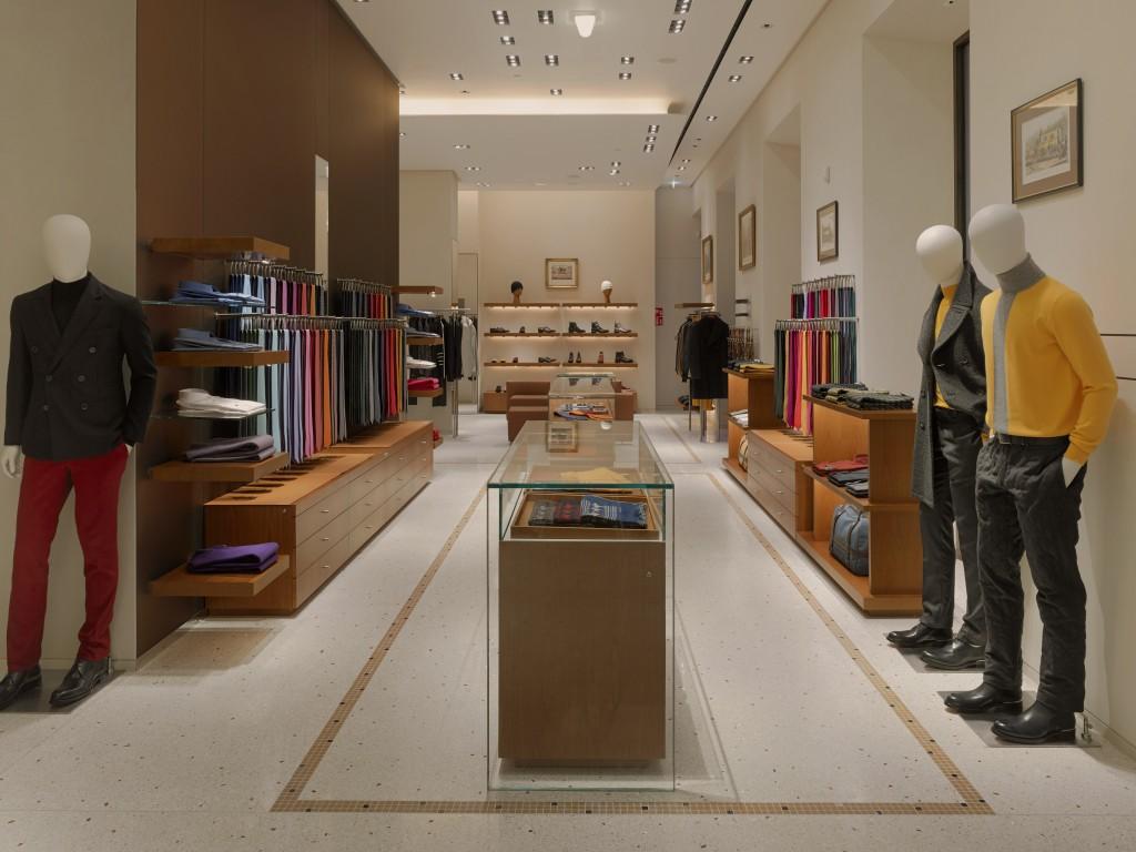 Store 2 ©Leo Torri