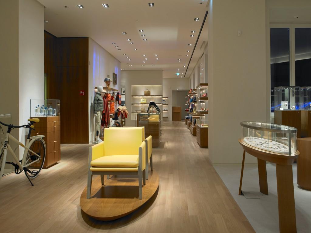 Store 3 ©Leo Torri
