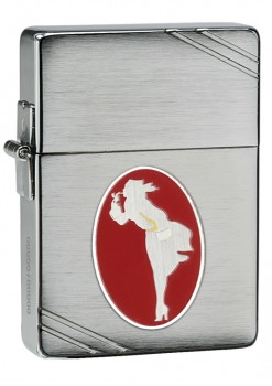 Zippo Windy_Collectible of the Year_76 euros