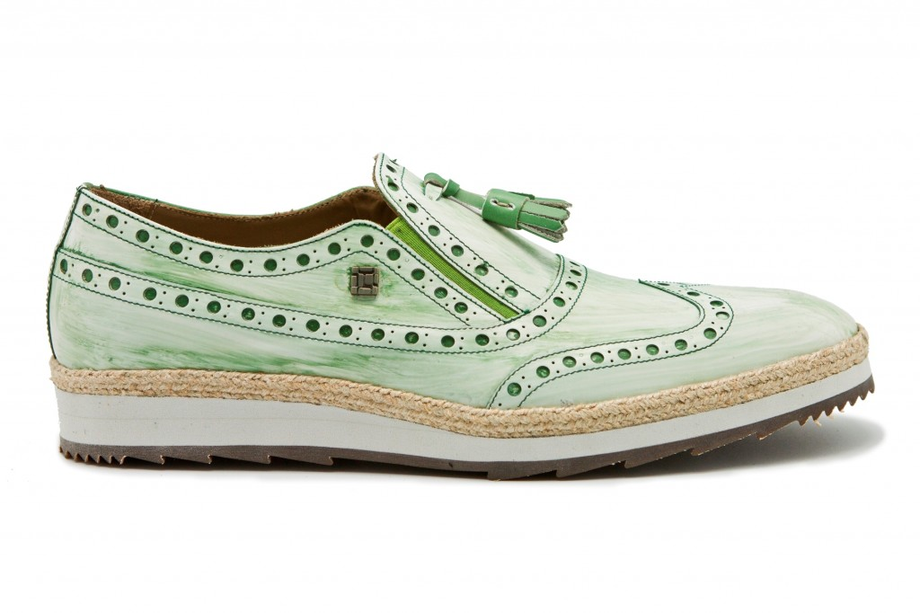 ROCKABILLY TINTED LACELESS GREEN - PVP 181,70 _
