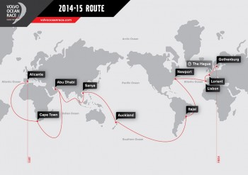 VolvoOceanRace_Official_RouteMap