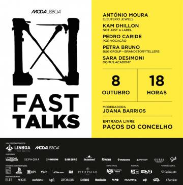 fasttalks