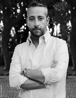 Jorge Ferreira by Elio Nogueira