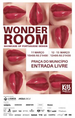 wonder room