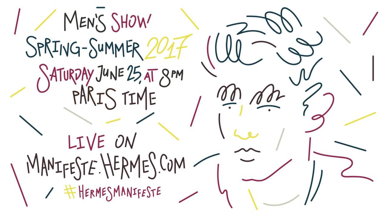 HermesSS17
