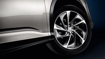 Lexus SUV RX 400h