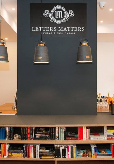 Letters Matters