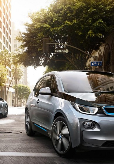 BMW-i3-and-i8